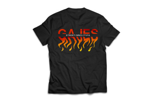 GAJES BLAZE BLACK