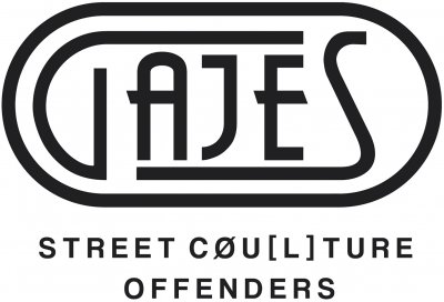GAJES STREET CØU[L]TURE OFFENDERS