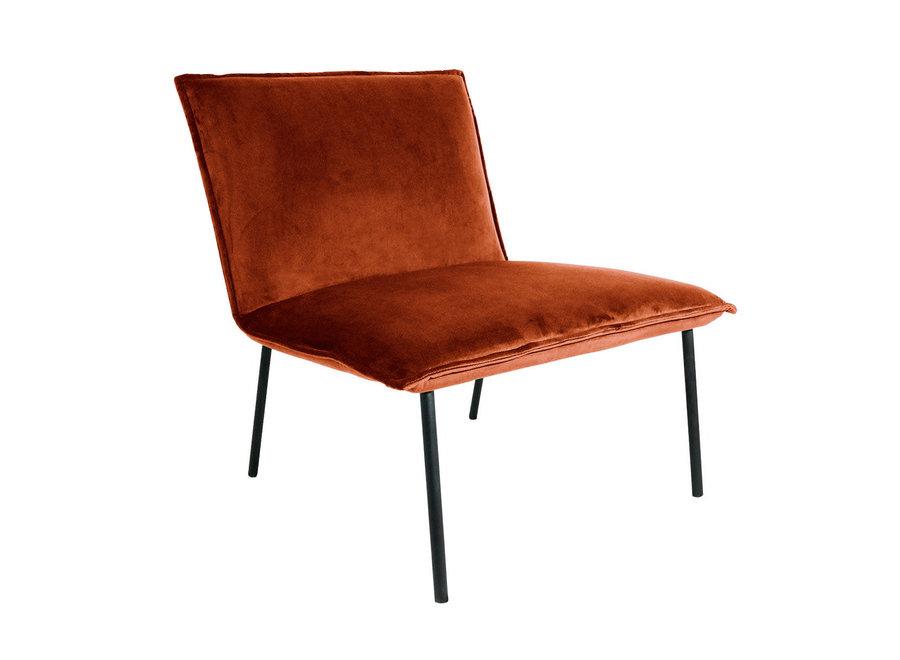 Lola - Velvet Orange