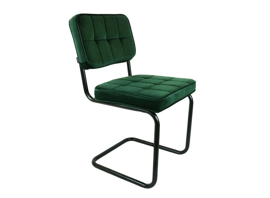 Chaise de salle à manger Ivy - Vert