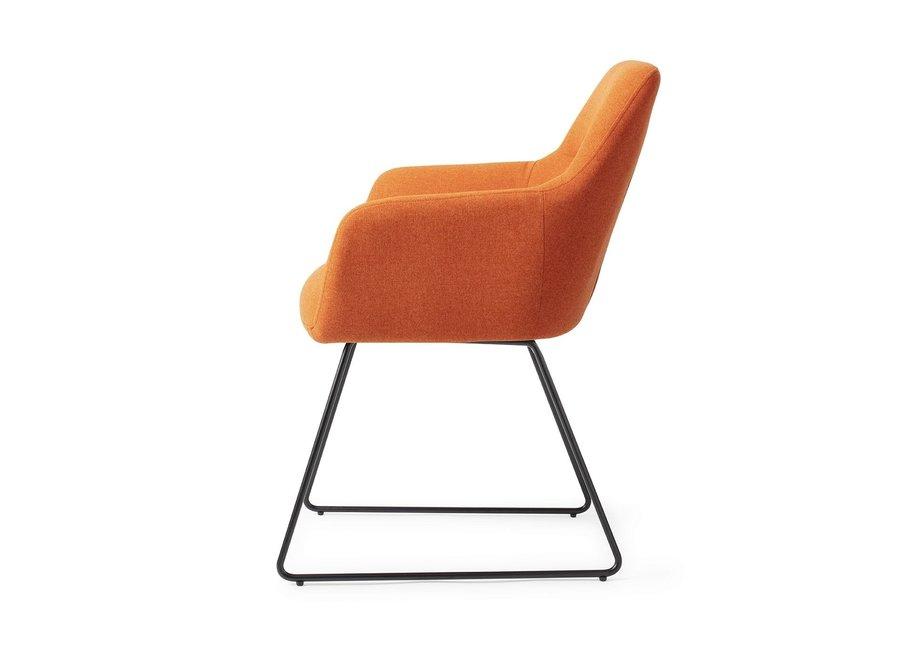 Kinko Eetkamerstoel - Tangerine,  Slide