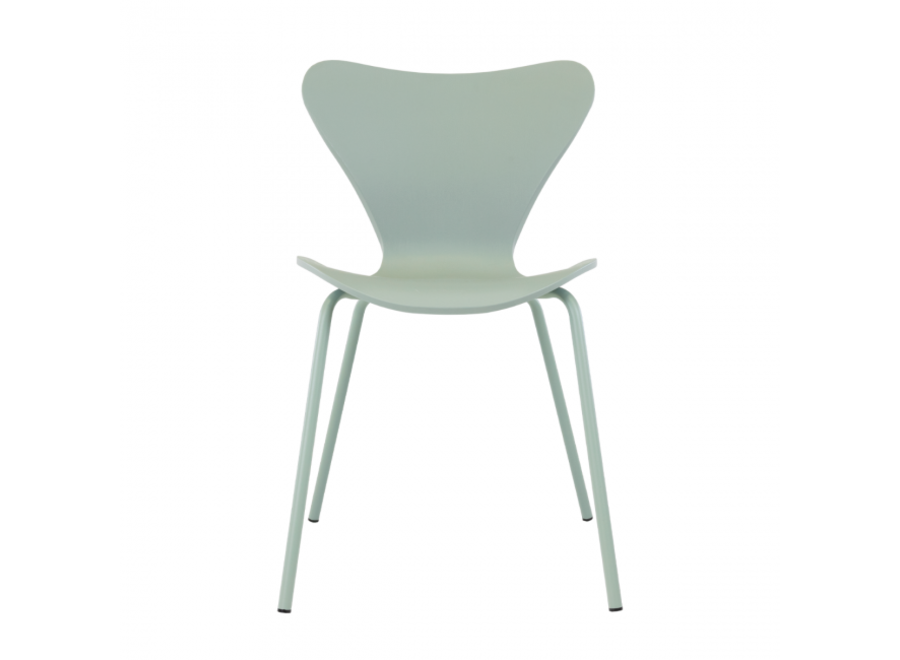 Vlinderstoel Jazz- Mint