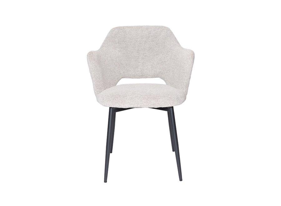 Chaise de salle à manger Elly | Natural