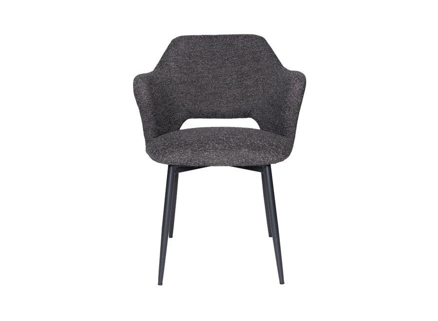 Chaise de salle à manger Elly | Natural - Copy