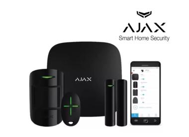 AJAX alarm