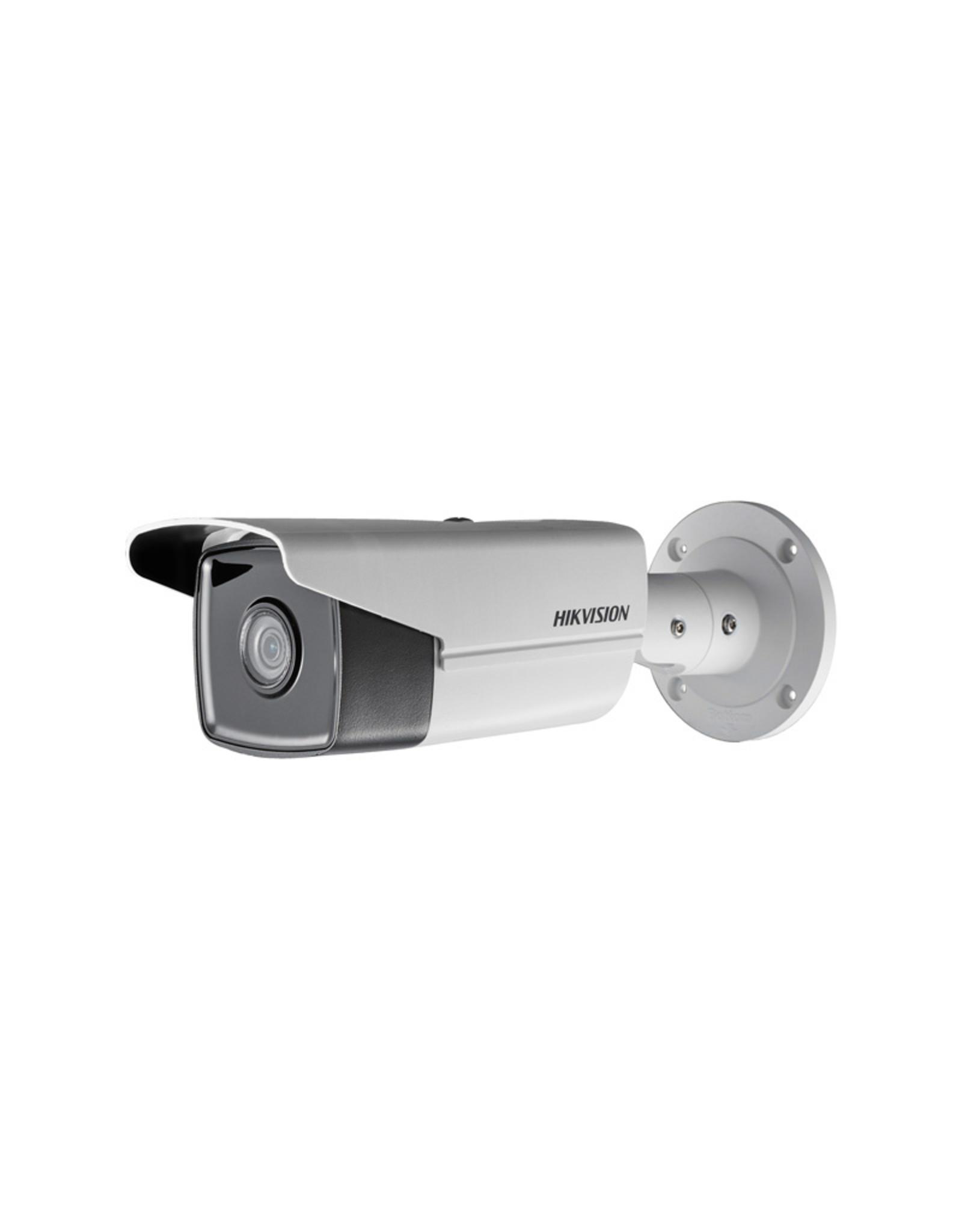 Hikvision Hikvision DS-2CD2T85FWD-I5
