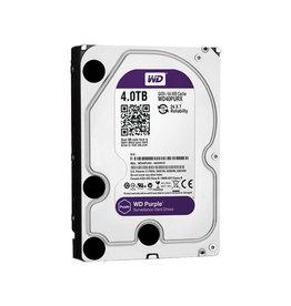 WD Purple surveillance HDD 4 TB