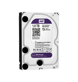 WD Purple surveillance HDD 1 TB