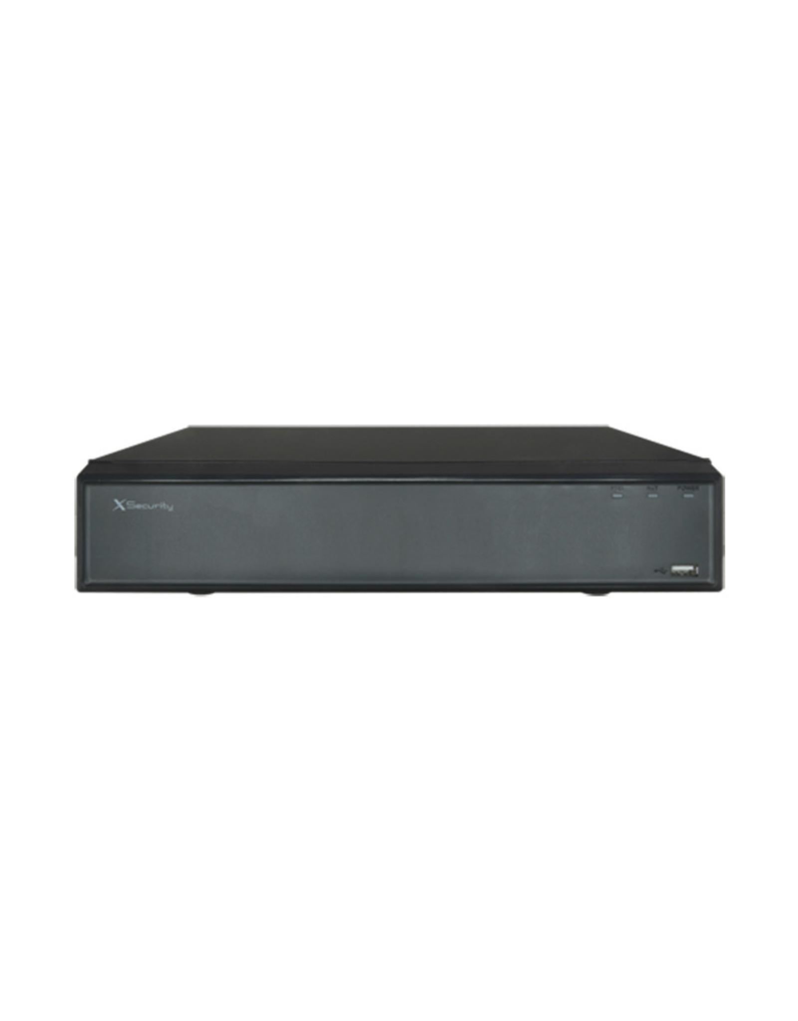 X-Security X-Security XS-NVR2108-4K8P