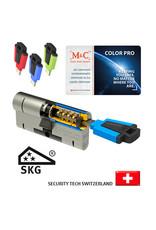Color Anti -kerntrek cilinder