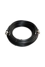 10M Combi kabel rg59