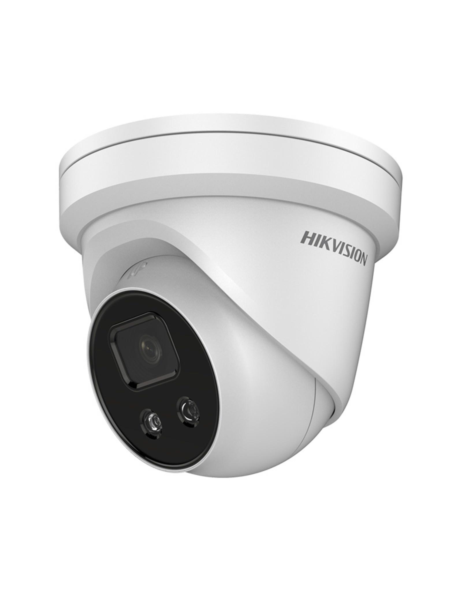 Hikvision Hikvision DS-2CD2386G2-I