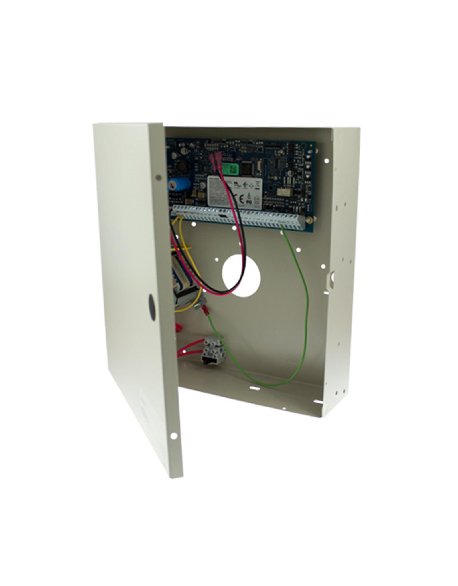 DSC HS2064NKE PowerSeries Neo Hybride inbraakcentrale, 64 zones
