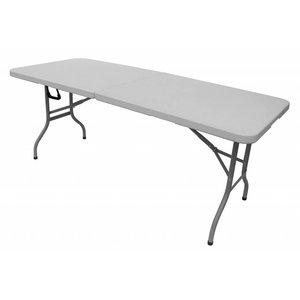 Table pliante 180 cm