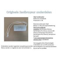 thumb-10µf condensator  CO100135-2