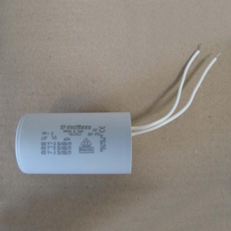 14µF condensator  CO100130-1