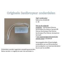 thumb-14µF condensator  CO100130-2