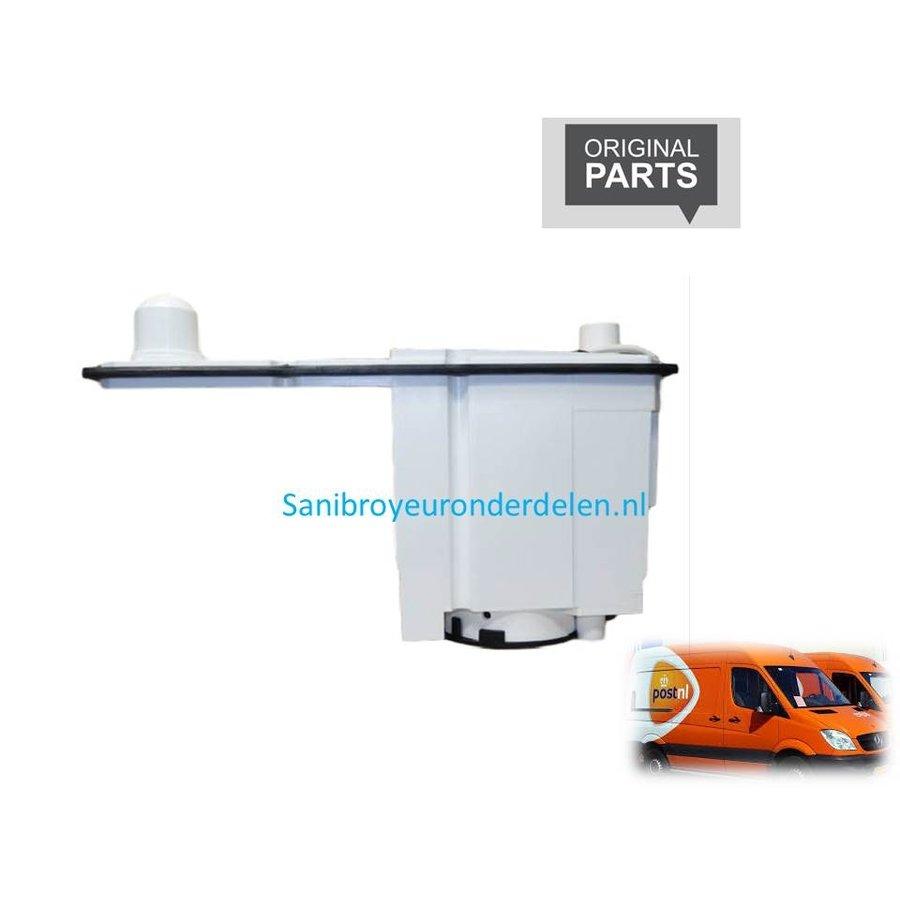 Sanibroyeur C Sanicombi (Vervangunit ) 012002-4