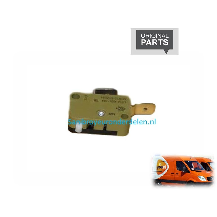 SA100125 Microschakelaar-1
