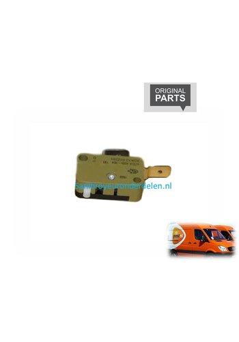 Sanibroyeur  XGG microschakelaar SA100155