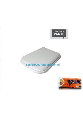 Sanibroyeur  CA500100 toiletzitting luxe