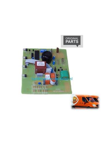 Sanibroyeur  AC120200 printplaat