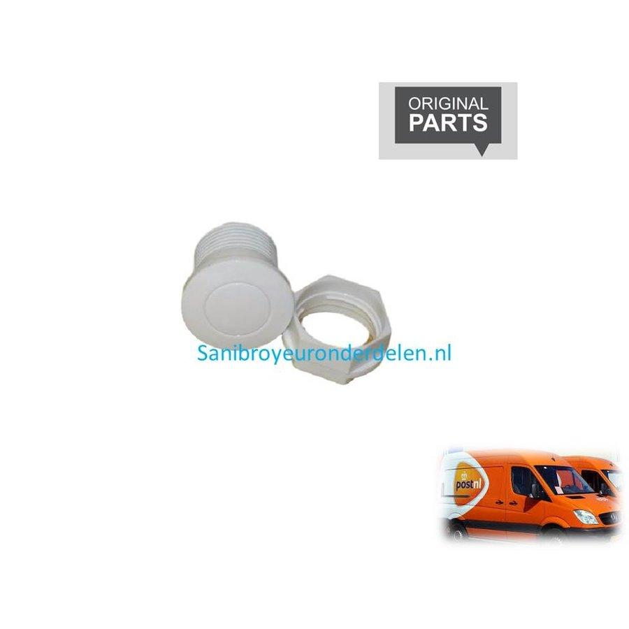 C30110 wit Pneumatische knop-1