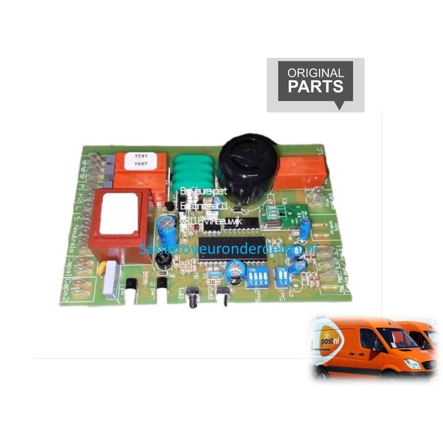 AC120158 Printplaat-1
