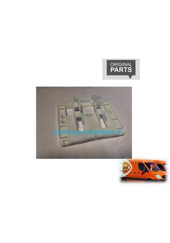 Sanibroyeur  SI130216 Bedieningsplaat Basis