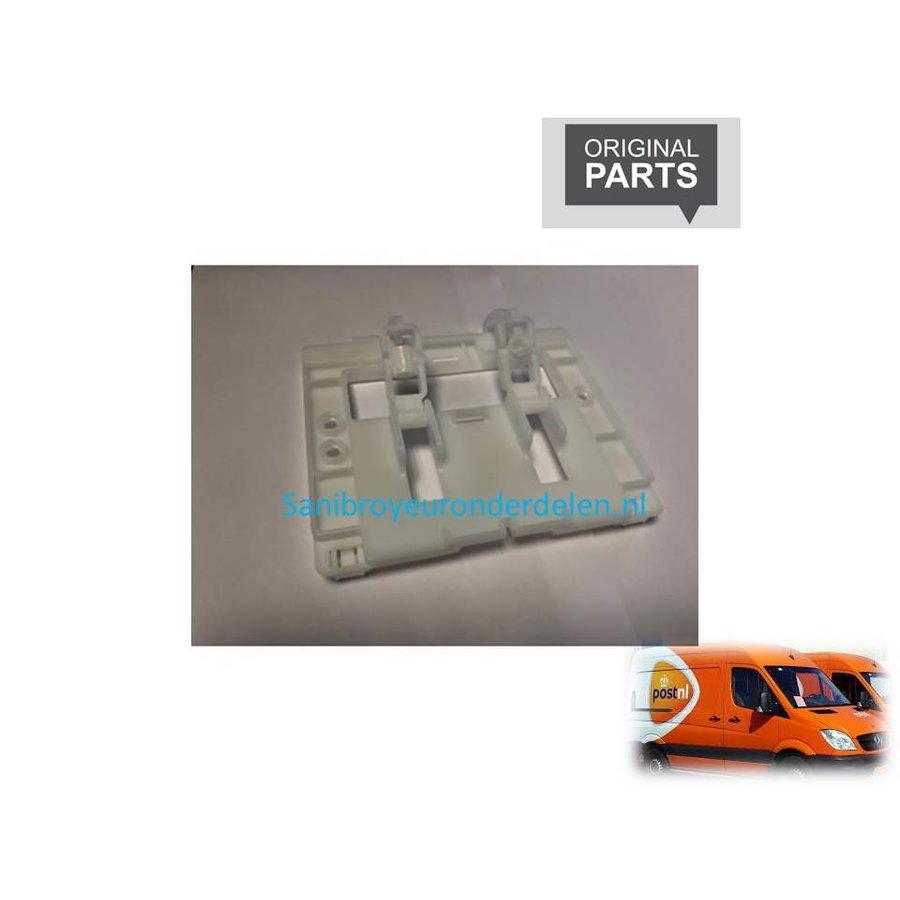 SI130216 Bedieningsplaat Basis-1