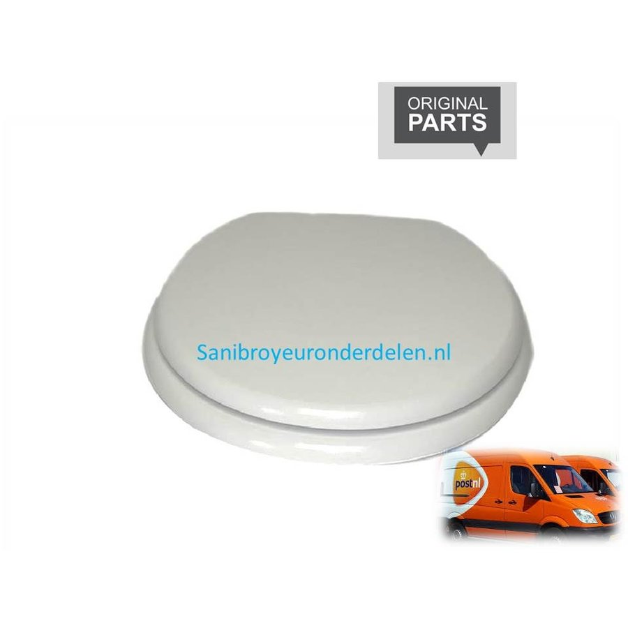 NP100103-48 toiletzitting 48 Softclose-1