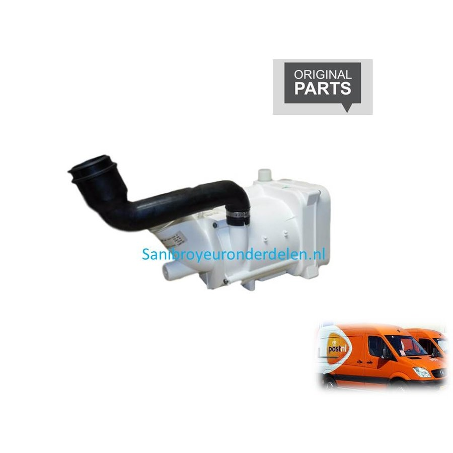 MPCR vervangmotor-3