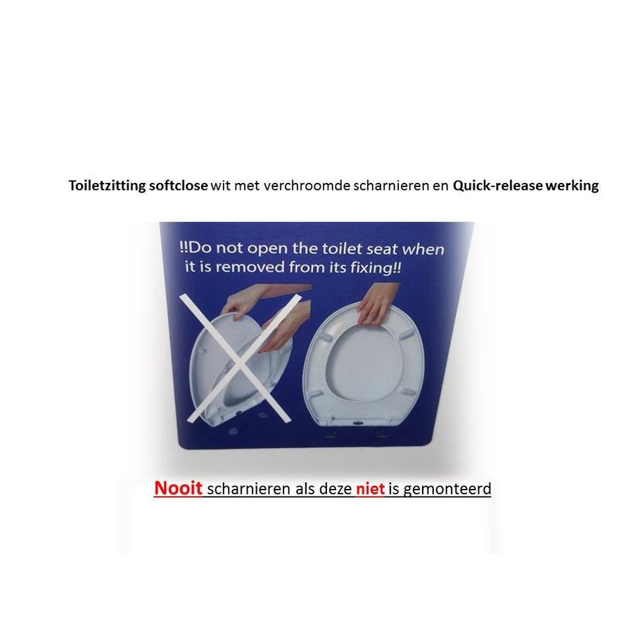 NP100103-48 toiletzitting 48 Softclose-4