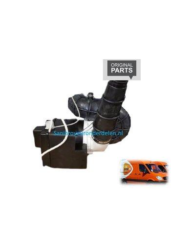 Watermatic watersan 5  vervangmotor