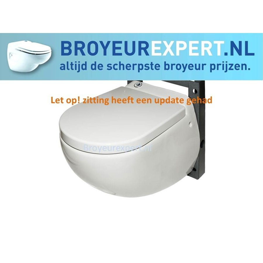 SanibroyeurSanicompactComfort Eco 06130-2