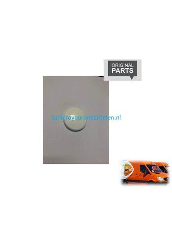 Sanibroyeur  ventilatiekap BL120250