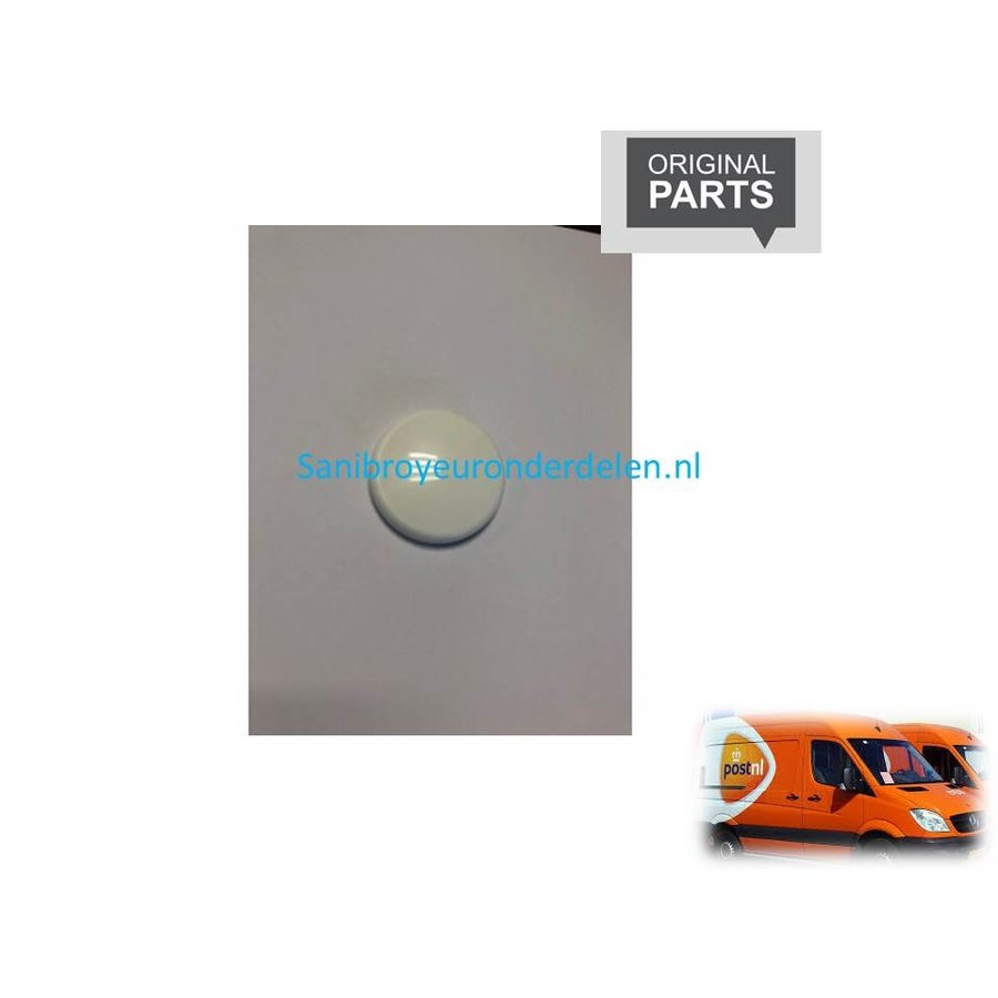 ventilatiekap BL120250-1