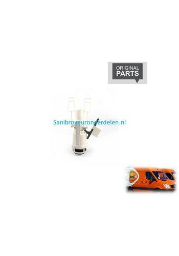 Sanibroyeur  80SI-32454407 Sanicombi afdrukmechanisme