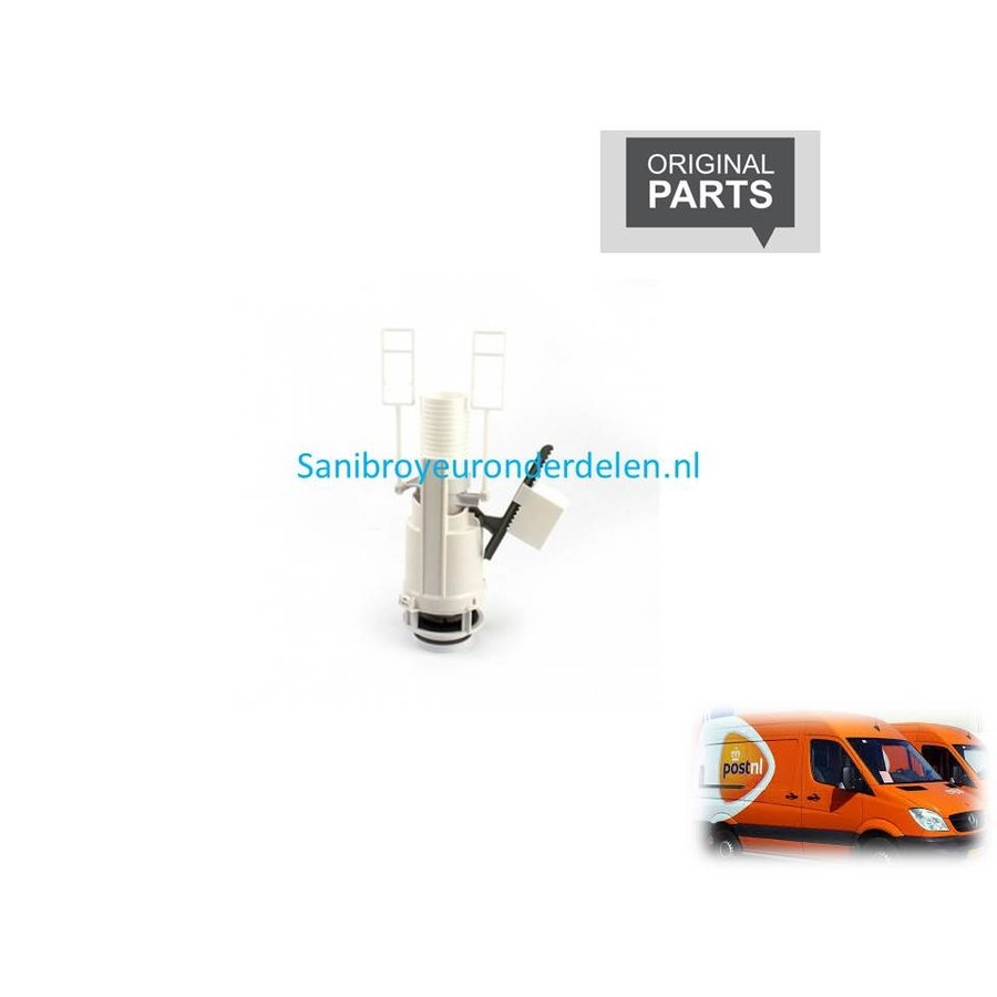 80SI-32454407 Sanicombi afdrukmechanisme-1