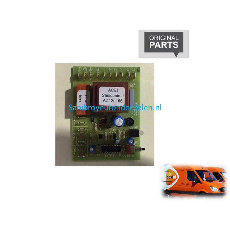 AC120166 Printplaat-1