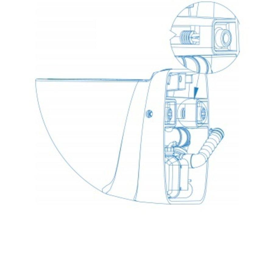 Sanibroyeur Sanicompact Comfort Box ( wit)-3