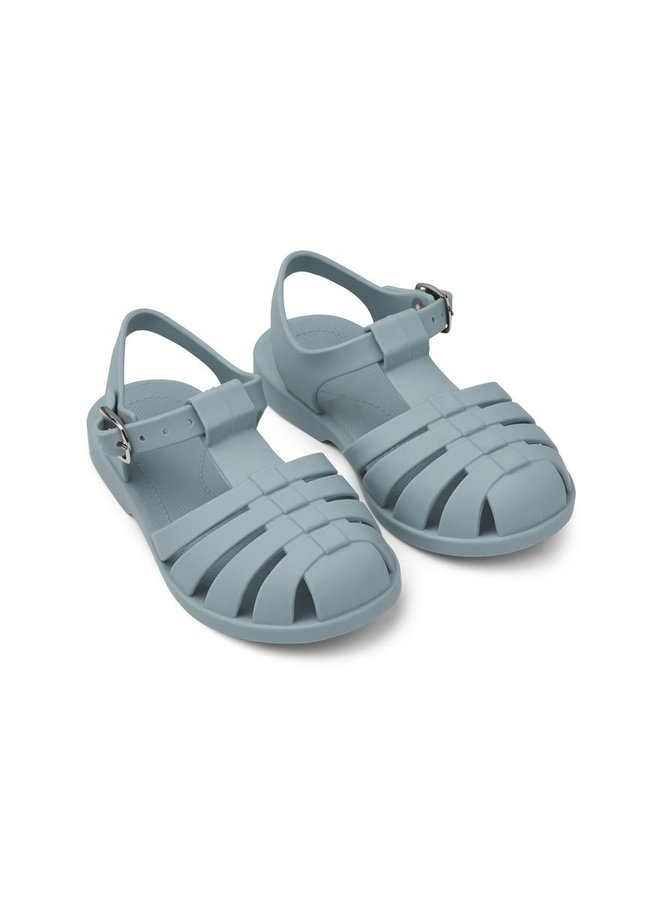 Liewood Bre Sandals sea blue