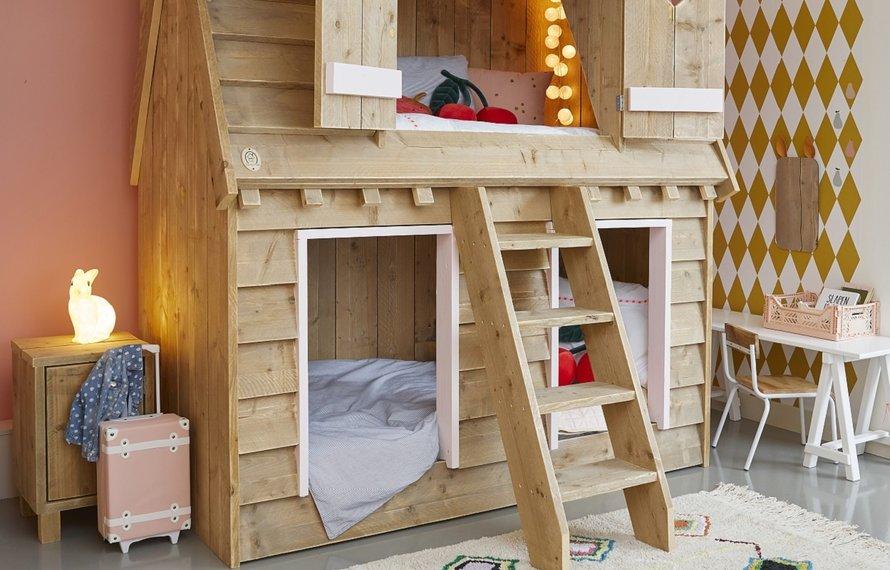 Kinderkamer Bibi Ibiza