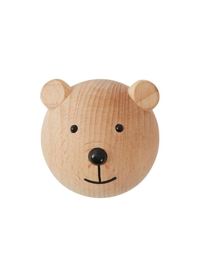 OYOY wandhaak bear