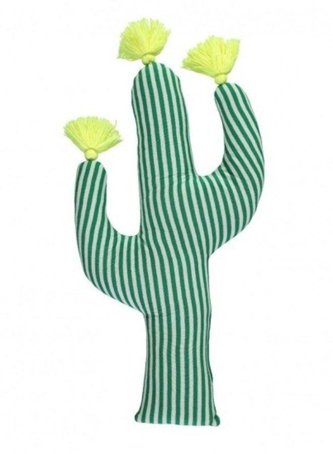 Meri Meri  knuffelkussen Cactus