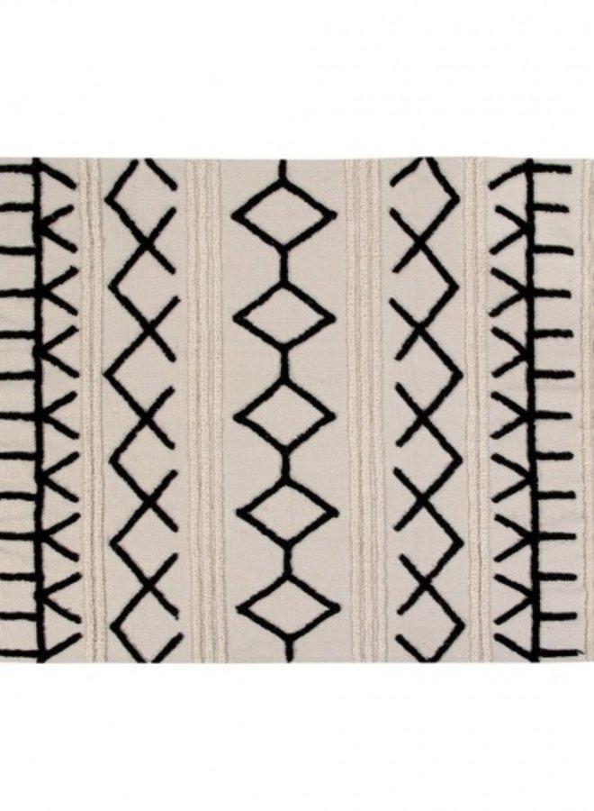 Lorena Canals vloerkleed canvas bereber