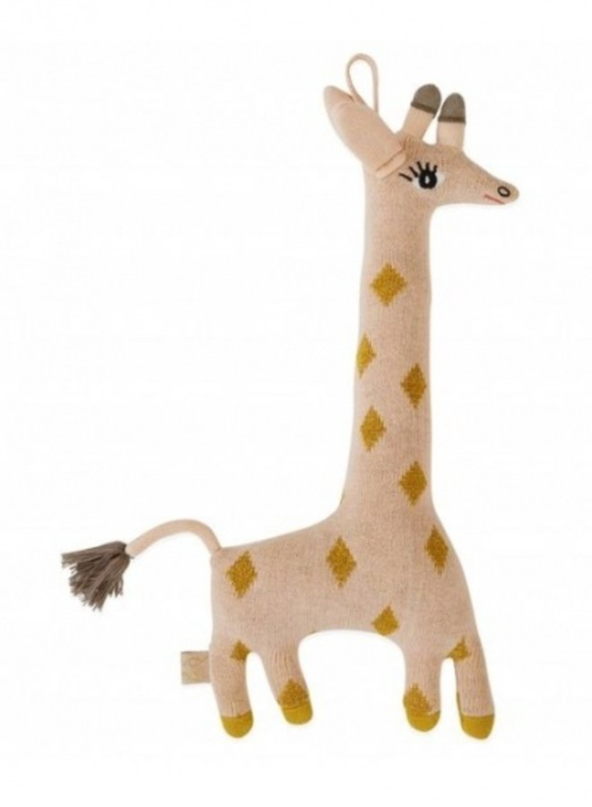OYOY baby guggi giraffe