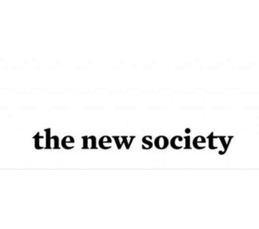The New Society