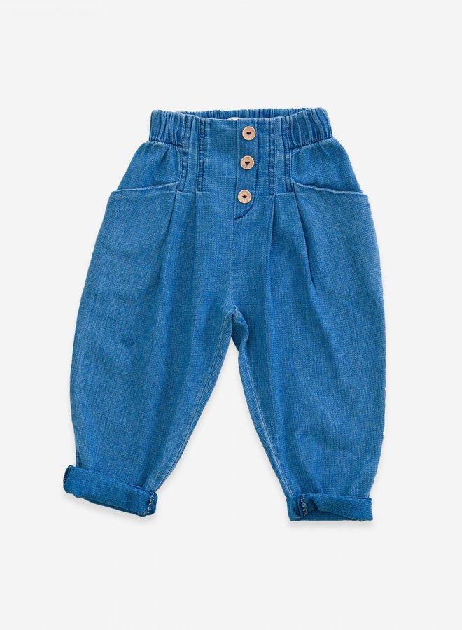 Play Up Jeans Denim