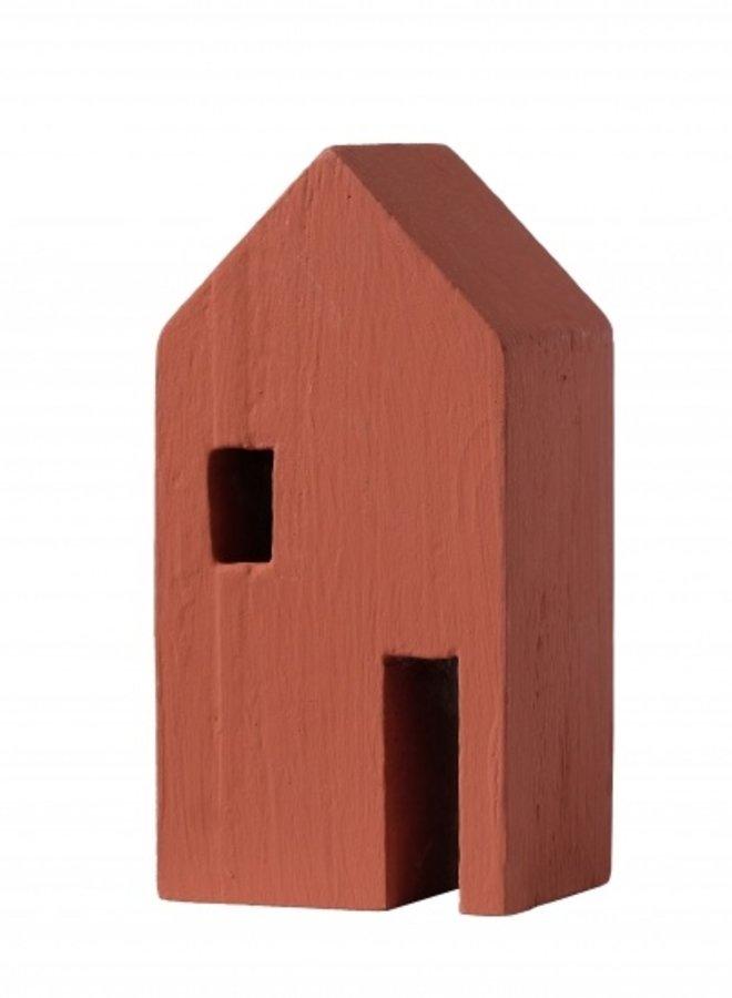 Muurverf Brick